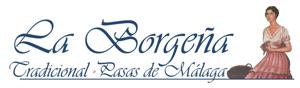 La Borgeña